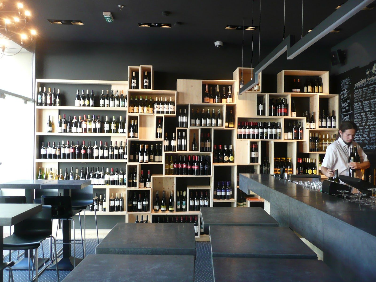 Wine Bar Furniture Modern. Wine Bar FurnitureFurniture IdeasBar Interior  DesignCheese ...
