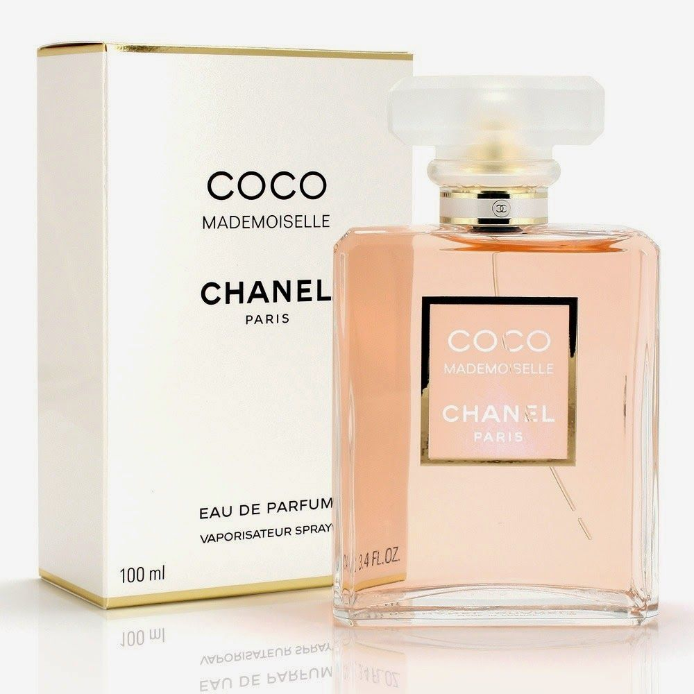 Templo Dos Perfumes Resenha Coco Mademoiselle Edp De Chanel