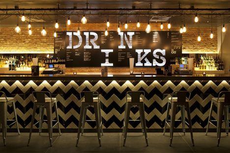 Ordinaire Bar Design Awards