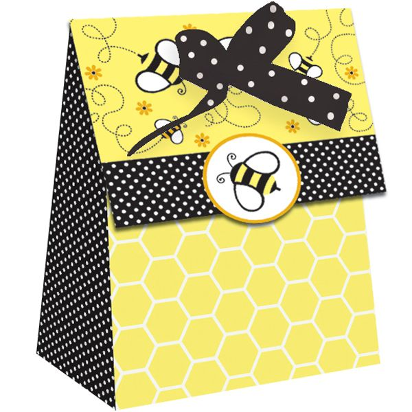 Find This Pin And More On Bumble Bee Party By Celebratingpart