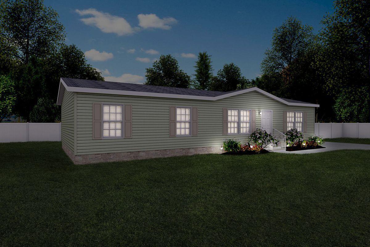 34tra28563dh Appalachia Clayton Homes House Styles Appalachia