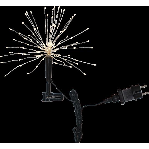 Julgransbelysning Utomhus Lampor Belysning Utomhus