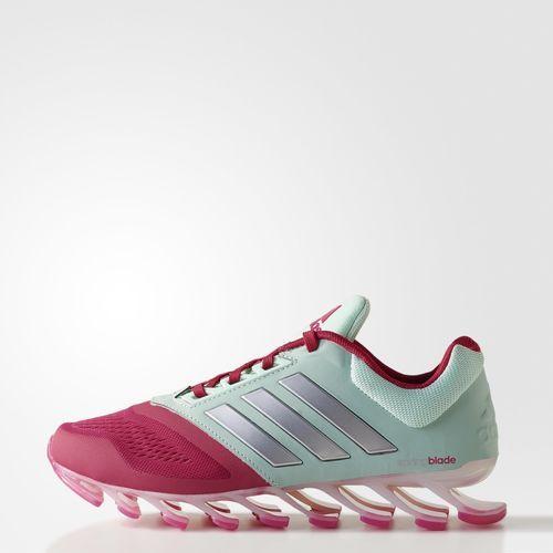 zapatos de correr adidas