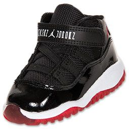 separation shoes a0fb8 56b0d Boys Toddler Air Jordan Retro 11