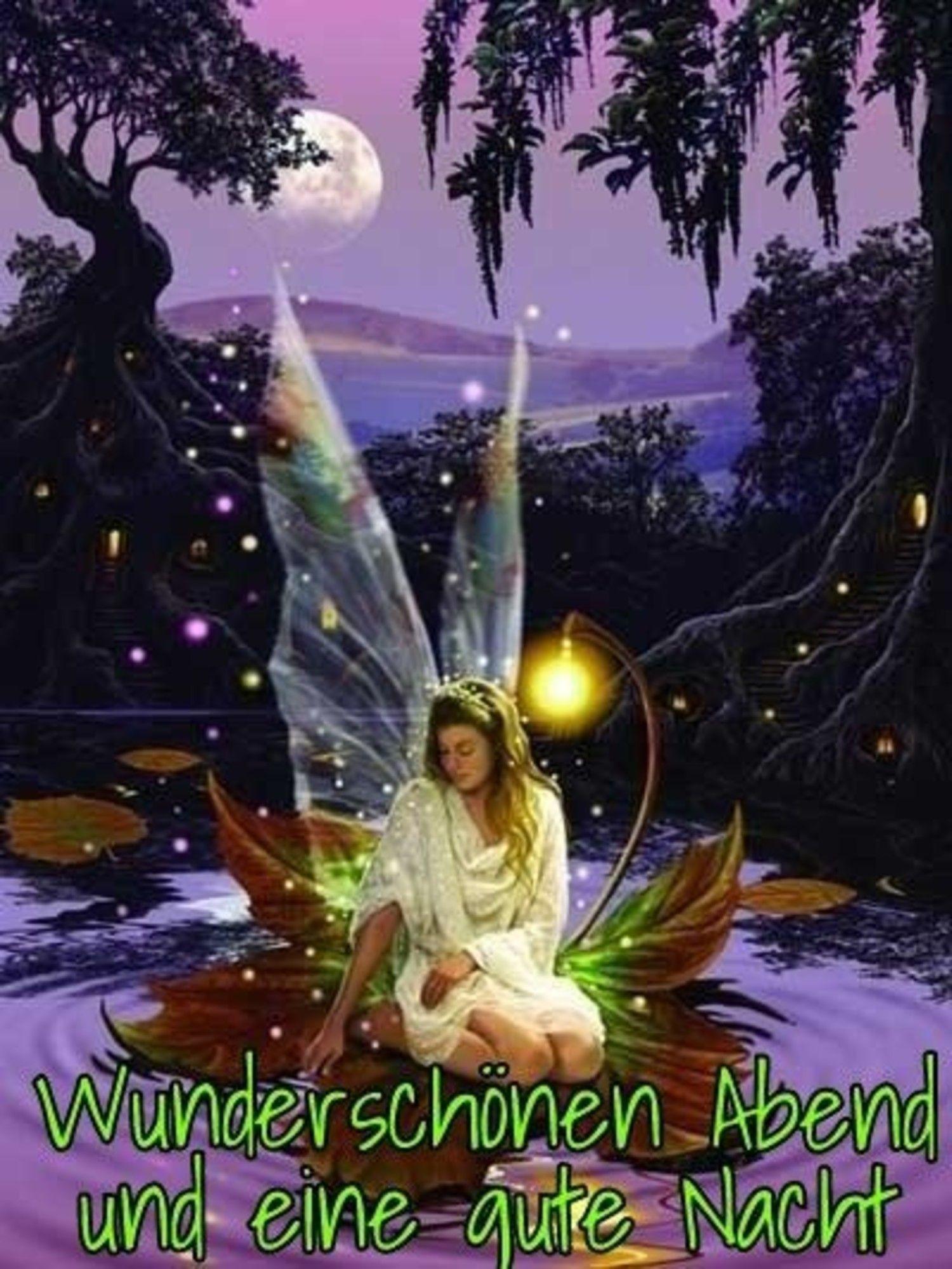 Gute Nacht bilder für freunde 383 - GBPicsBilder.com