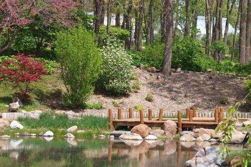 Dubuque Arboretum and Botanical Gardens | Dubuque, IA | Pinterest