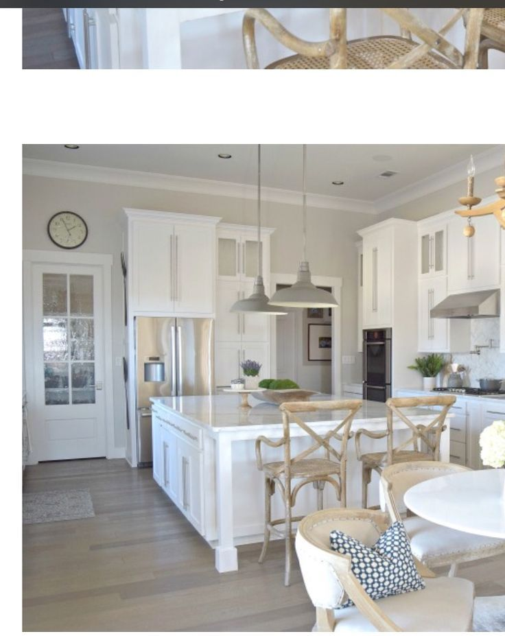 Image Result For Sherwin Williams Drift Of Mist With Oak