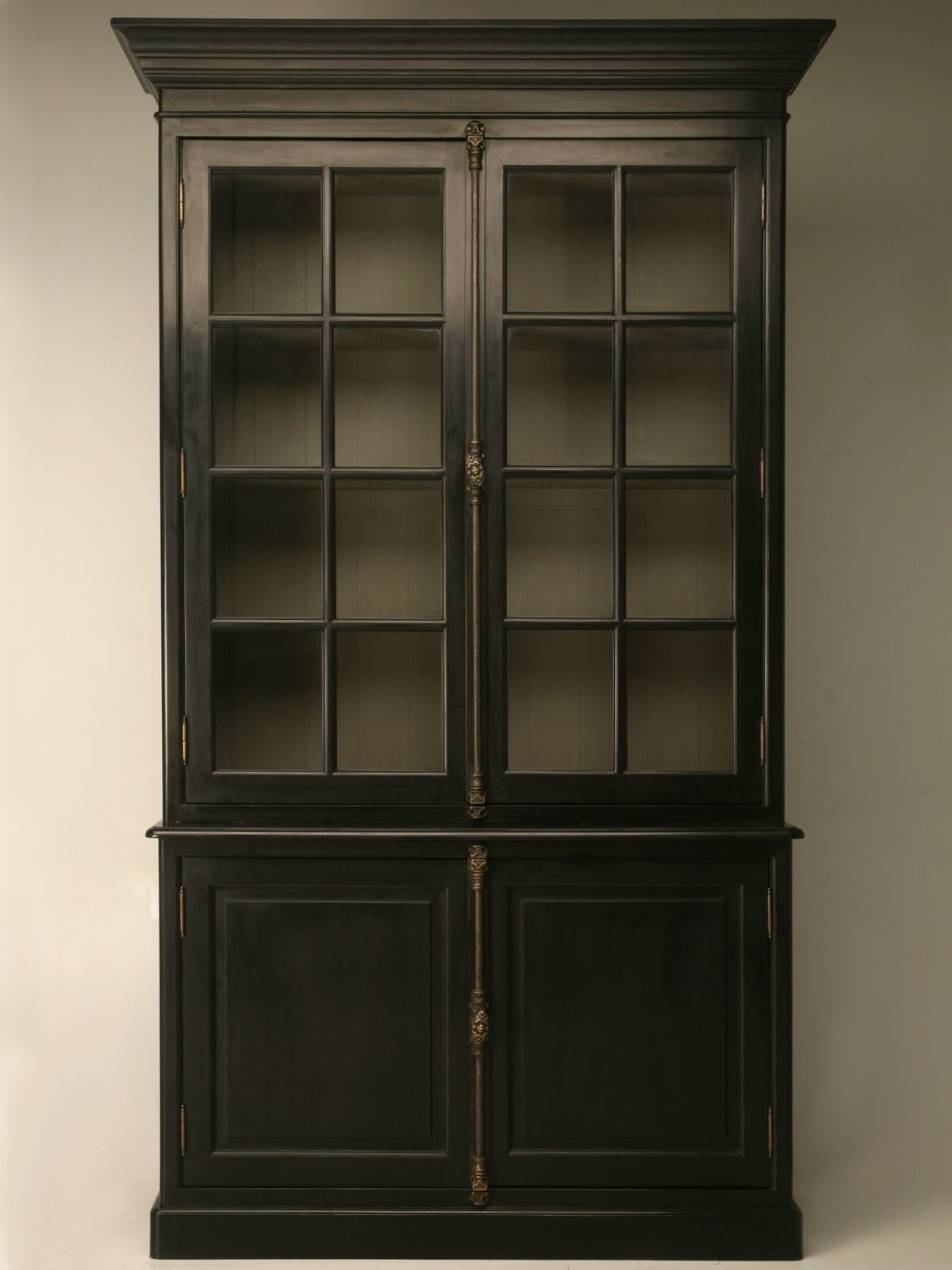 Painted Billy Bookcase Ikea Home Furniture Pinterest
