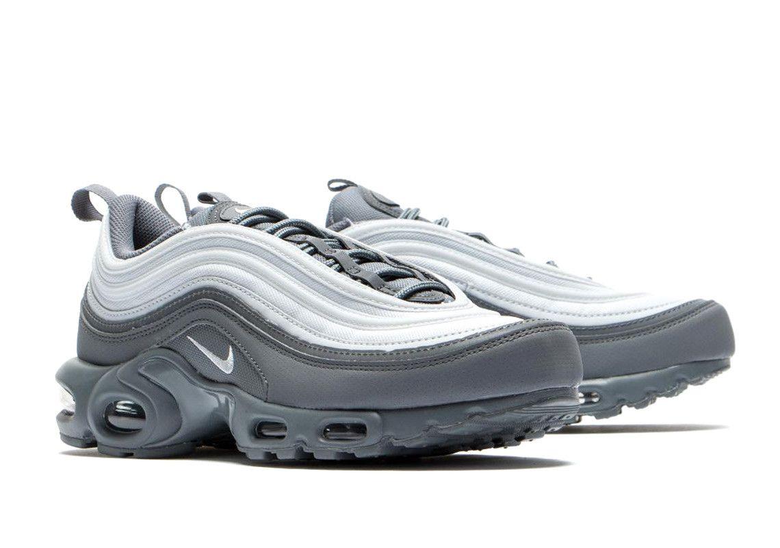 Details zu Nike Air Max 97 Damen Sneakers Schwarz Iglu Weiß 2018 Lifestyle Schuhe