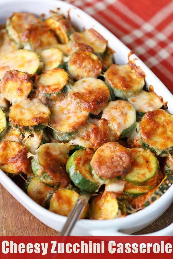 A very tasty zucchini casserole that tastes like pizza without the grains and extra carbs