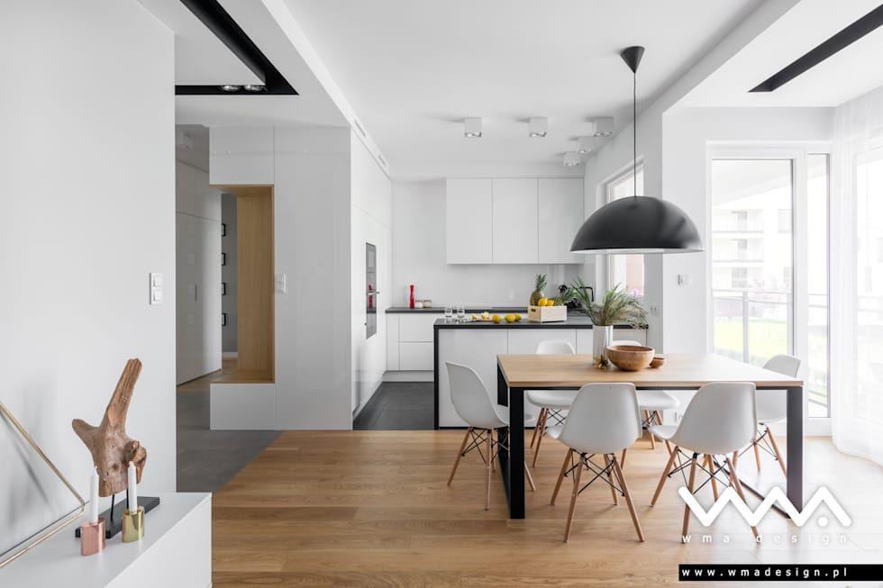 Wohnideen, Interior Design, Einrichtungsideen  Bilder Monochrome