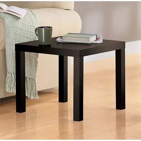 Its A Walmart Brand Ripoff Of Ikeas LACK End Table Ten More Buckaroos Than
