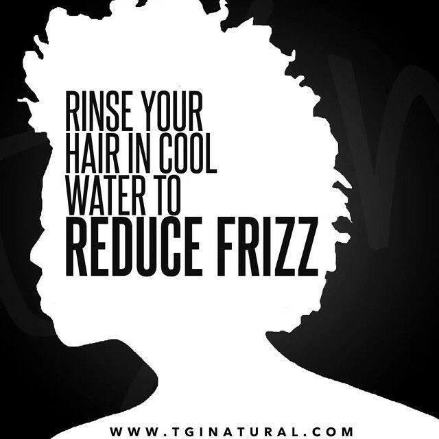 tgin tip: A curly girl do!