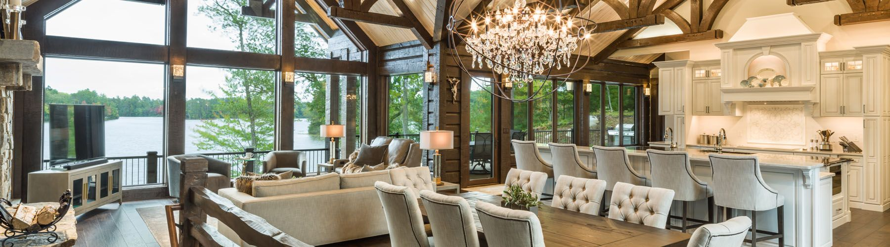Golden Eagle Log and Timber Homes Plans & Pricing Plan Details Timber Lake 2779AR UCT