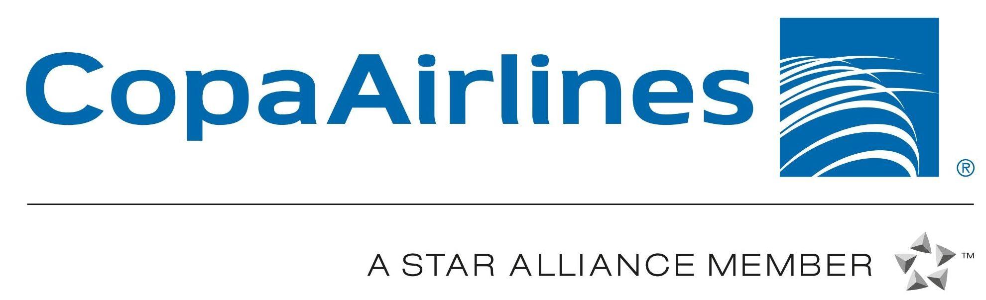 Resultado de imagen para copa airlines logo