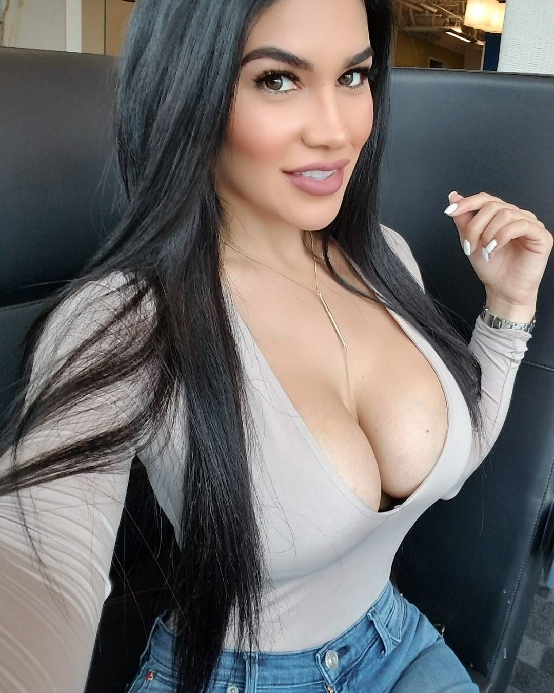 Hot Teen Latina Sisters