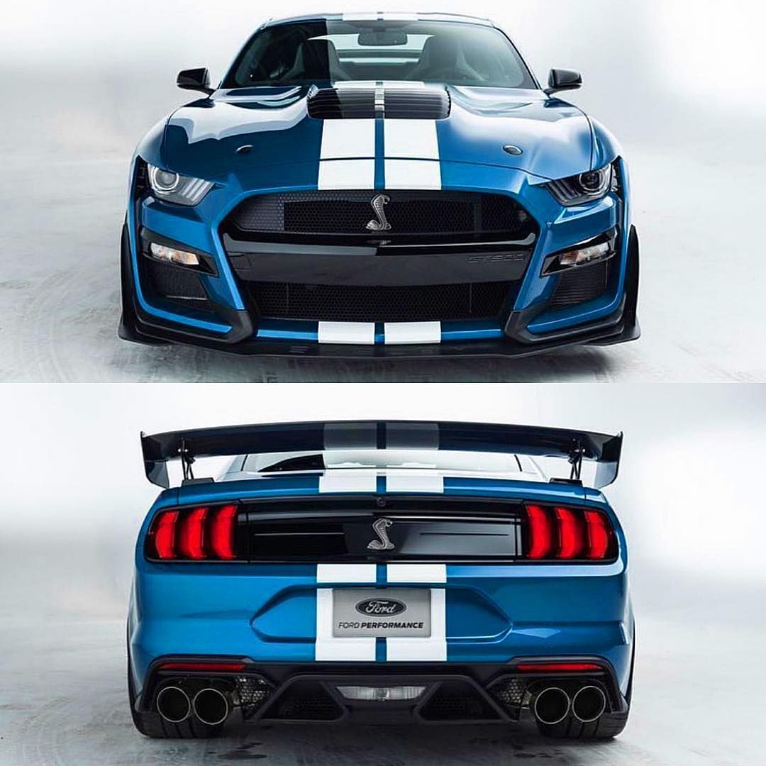 Svt Shelby American On Instagram 2020 Shelby Gt500 Will Offer Only An Automatic Transmission Discontinuing The Manual How Shelby Gt500 Ford Shelby Shelby
