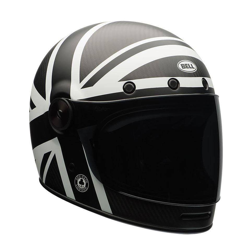 Bullit Carbon Bell Avec Images Casque Moto Casques Casque