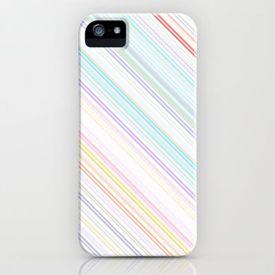 Re-Created Rakes No. 1 #iPhone & #iPod #Case by #Robert #S. #Lee - $35.00