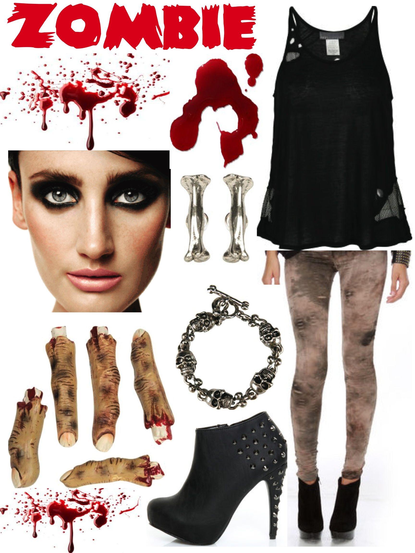 stylish vampire costume