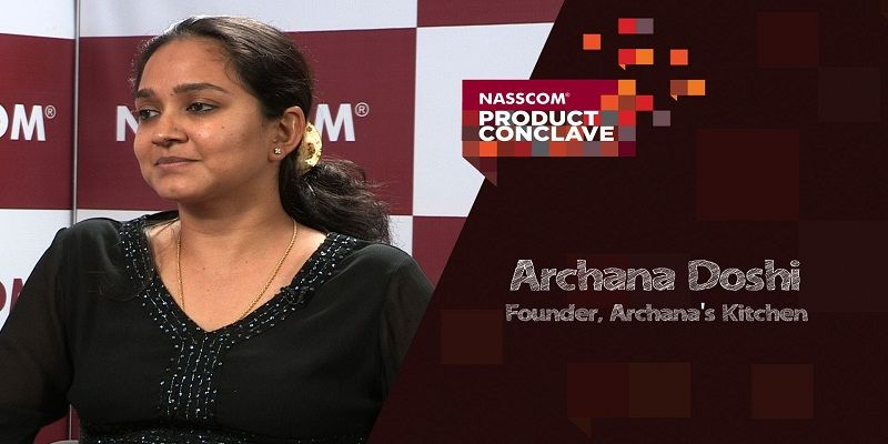 Archana's Kitchen fame, successful food blogger, food ...
