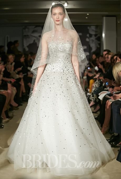 Springs 2015 Wedding Dress Trends | Couture Bridal Gowns | Pinterest ...