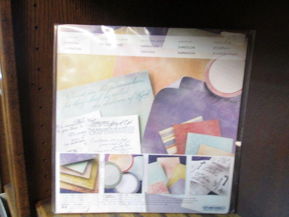 Early christmas discount!!! cm album kit: inspiration--jewel tone ...