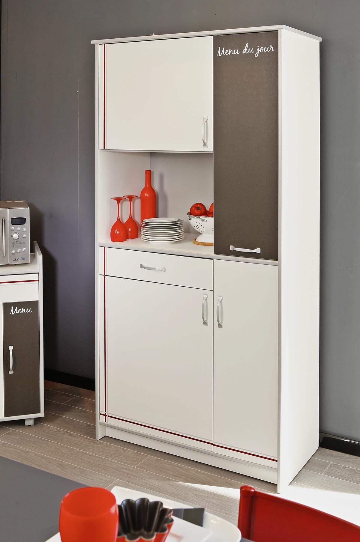 Küchenschrank Matteo I Die Küchenmöbel von Matteo sind ideal ...
