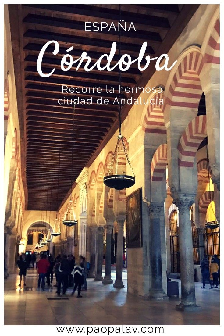 Córdoba en 1 día
