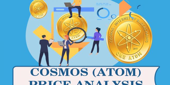 atom price cryptocurrency