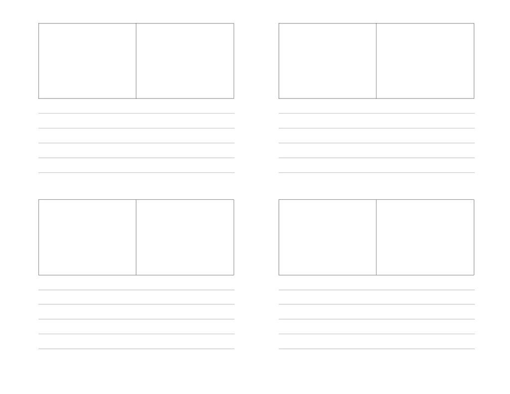 Russ Cox on | Storyboard and Template