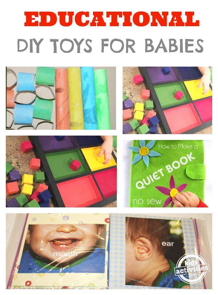 Diy toys for babies homemade toys diy toys and toy diy toys for babies solutioingenieria Image collections