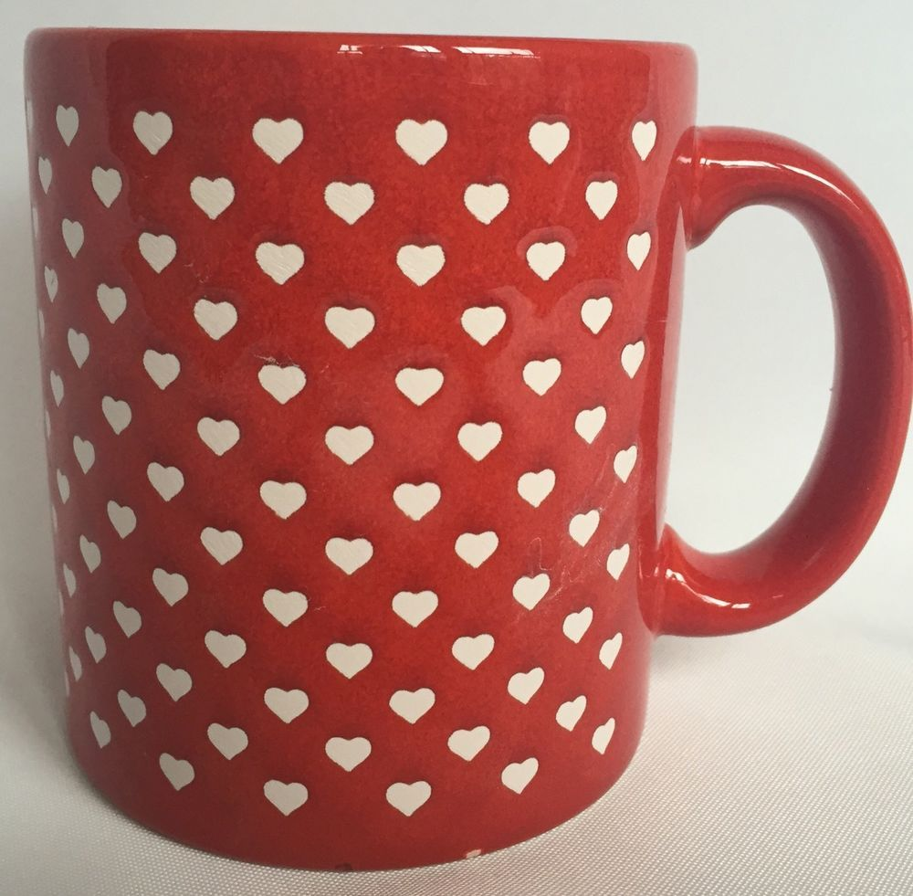 Large Of Small White Coffee Cups