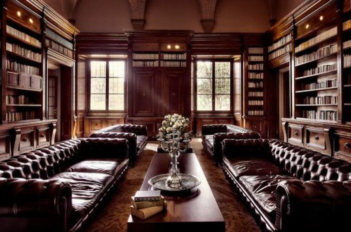 Le canap club quel type de canap choisir pour le salon canap club fauteuil club cuir et for Quel canape choisir pour un petit salon