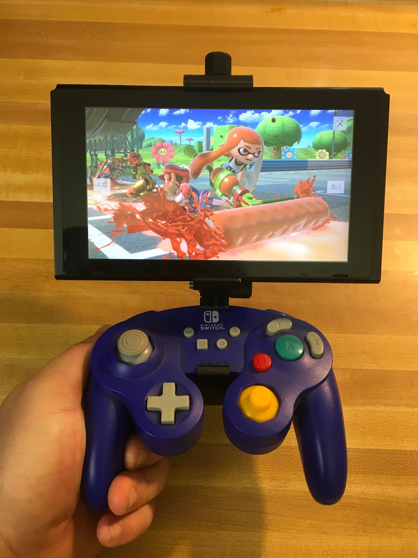 iphone game case controller