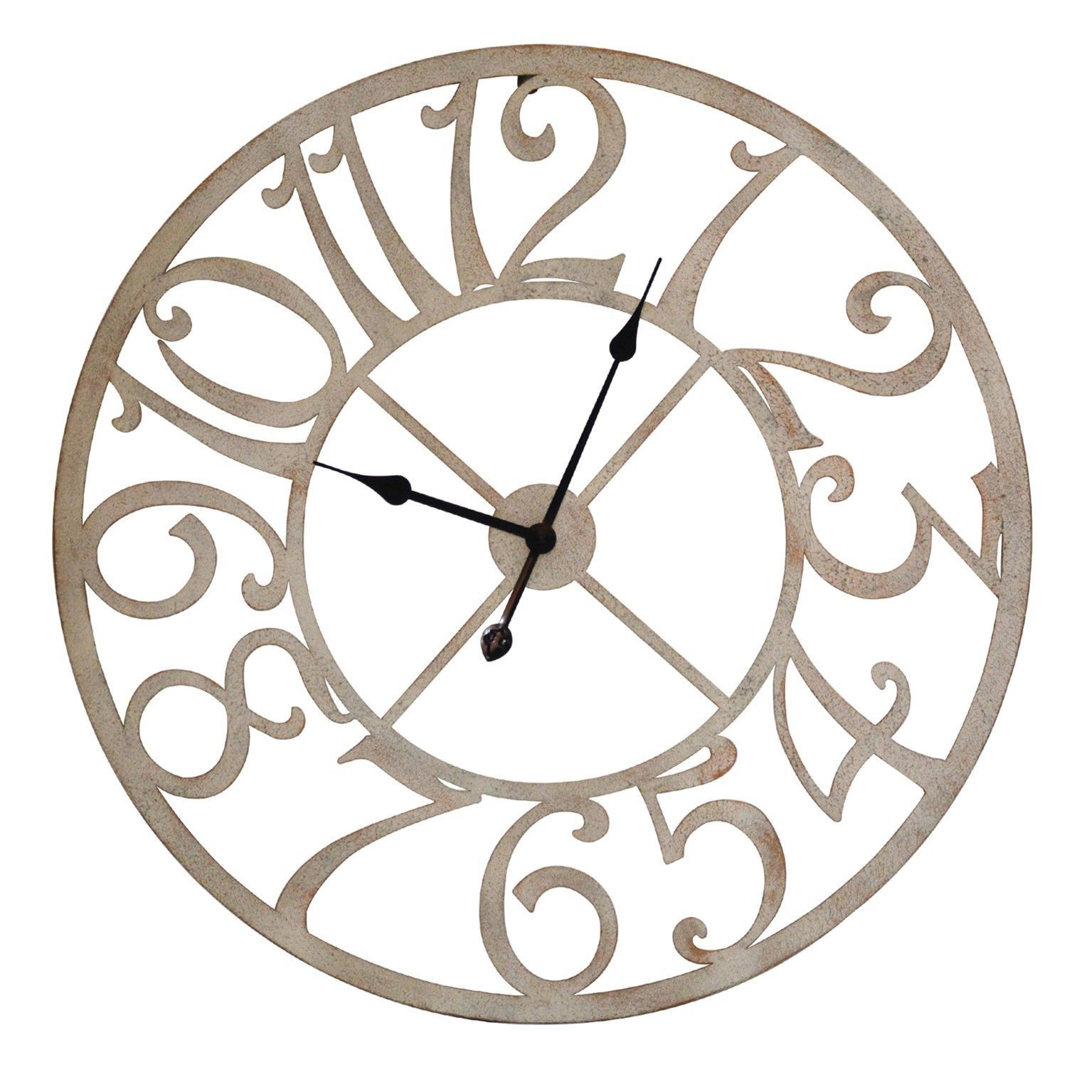 29*15*29 Wall Clock, 1 Pc Ups 22