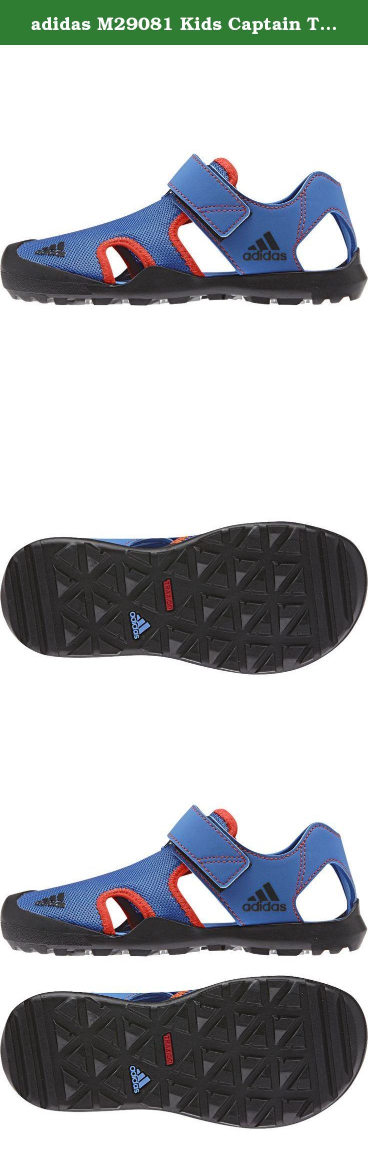 0e33d11863ec adidas M29081 Kids Captain Toey K