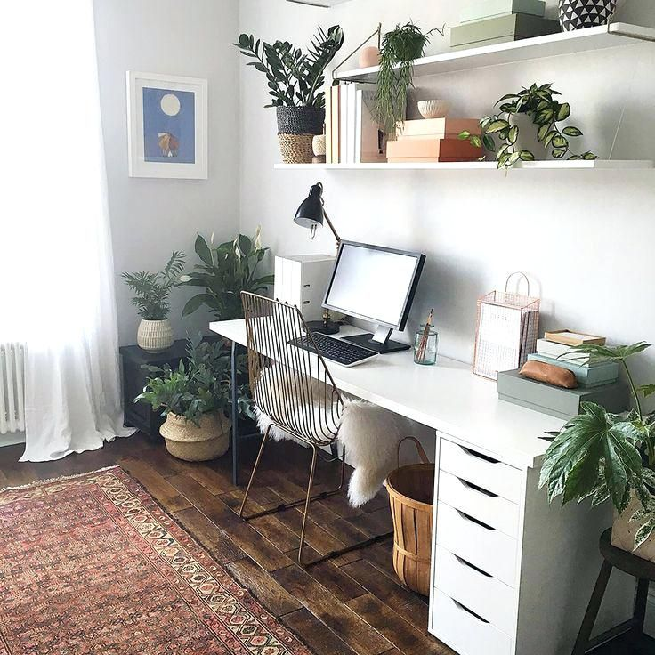 Home Office Craft Room Furniture Kelly Loves Bohemian London West Elm Laundry In
