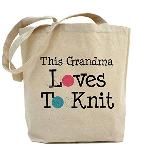 CafePress Grandma Loves Knitting Tote Bag - Standard Multi-color CafePress http://www.amazon.com/dp/B00O13Z3CW/ref=cm_sw_r_pi_dp_WB37ub0NP7MW3