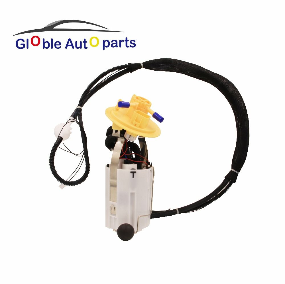 Electric Intank Fuel Pump Module Assembly For Volvo S60 V70 Xc70 Filter Lines Cross Country New 30742353 30761747