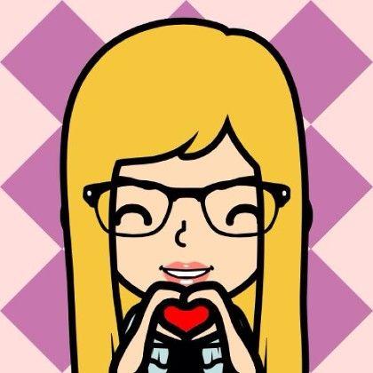 Large Tile Jpg 420 420 Cute Girl W Blonde Hair Glasses Animation Art Animation Art Aurora Sleeping Beauty Animation