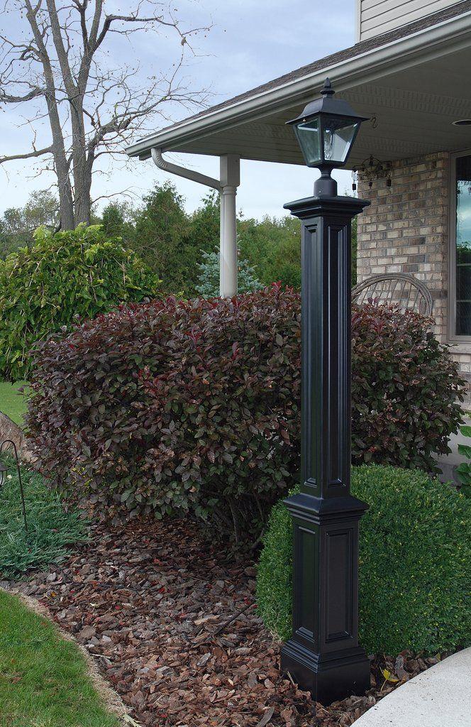 Mayne Signature Plus Lamp Posts