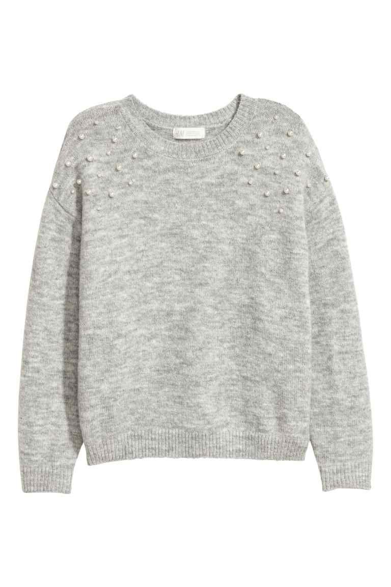 sélectionner pour authentique la vente de chaussures pas mal Pull en maille fine | My Polyvore Finds | Sweaters, Girls ...