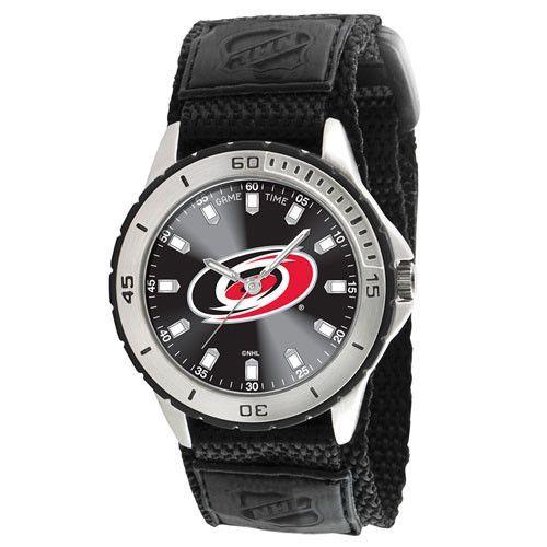 Carolina Hurricanes NHL Mens Veteran Series Watch