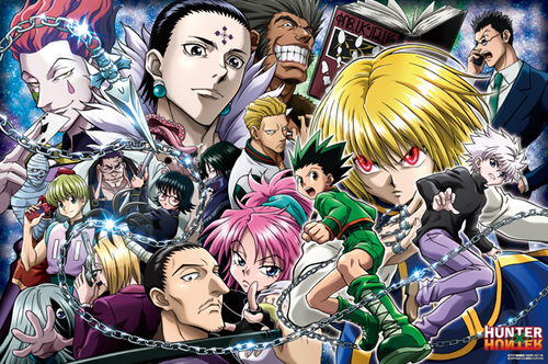 A Deadline Has Been Given To Yoshihiro Togashi For Chapter 361