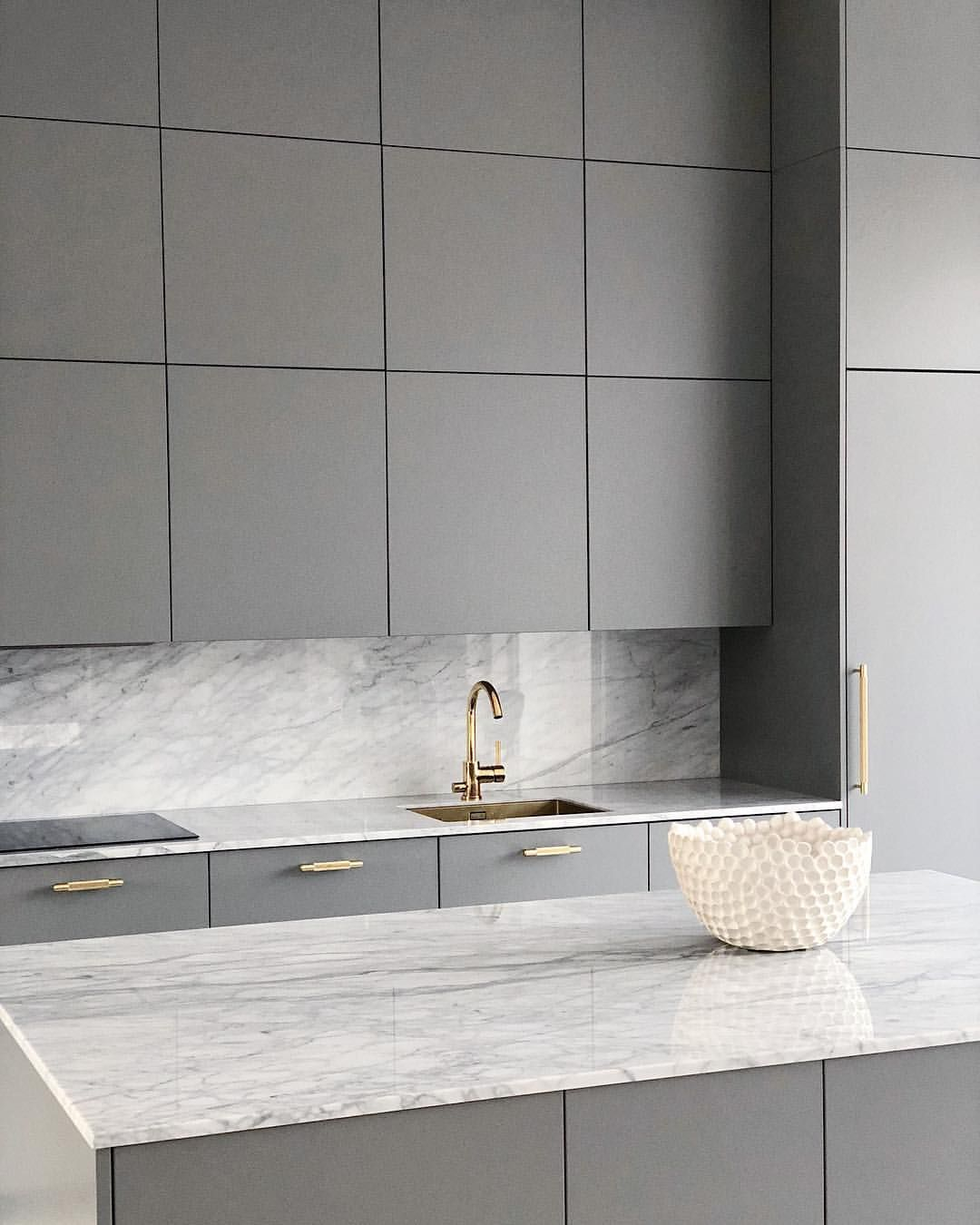 33 Modern Style Cozy Wooden Kitchen Design Ideas: Hoppas Ni Får En Fin Lördag