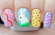 Easter ideas 1