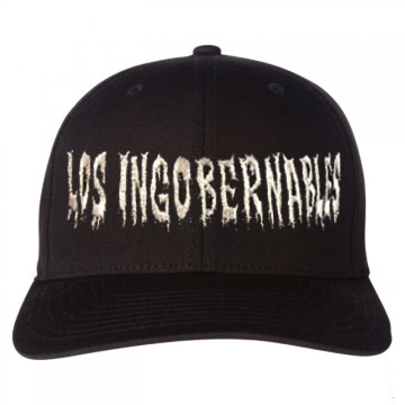 Wrestling Lucha Underground Snapback Cap Official Merchandise