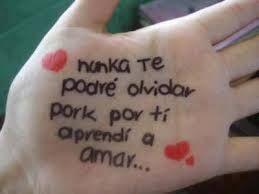 Frases De Amor Cortas Buscar Con Google Love Phrases Gifts Amor Love Letters