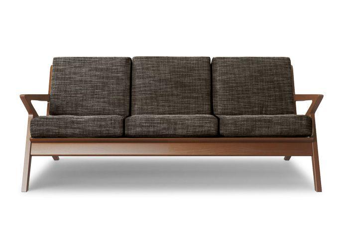Kennedy Sofa - Thrive Furniture